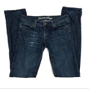American Eagle 77 Straight Jeans - 4L